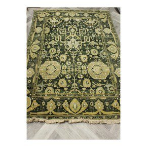 RIM-ST-018: Hand Knotted Rug