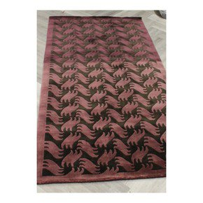 RIM-ST-020: Hand Knotted Rug