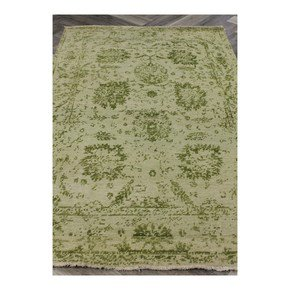 RIM-ST-032: Hand Knotted Rug