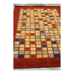 RIM-ST-035: Hand Knotted Rug