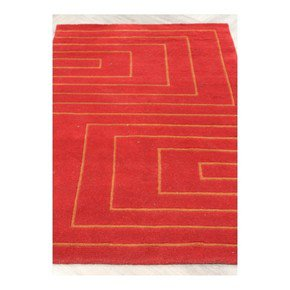 RIM-ST-037: Hand Knotted Rug
