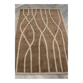 RIM-ST-058: Hand Knotted Rug