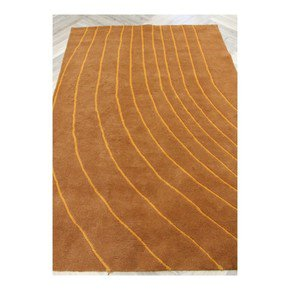 RIM-ST-074: Hand Knotted Rug