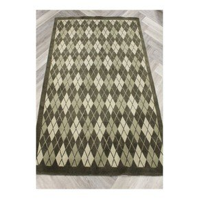 RIM-ST-092: Hand Knotted Rug