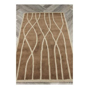 RIM-ST-097: Hand Knotted Rug