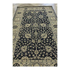 RIM-ST-127: Hand Knotted Rug