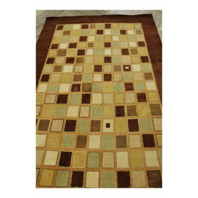 RIM-ST-152: Hand Knotted Rug
