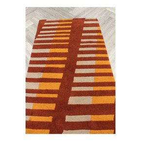 RIM-ST-161: Hand Knotted Rug
