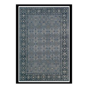 RIMO-HR-50: Hand Knotted Rug