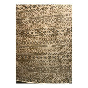 RIMO-HR-52: Hand Knotted Rug