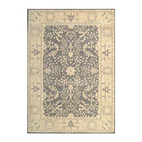 RIMO-HR-54: Hand Knotted Rug