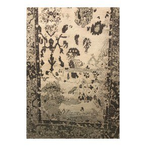 RIMO-HR-57: Hand Knotted Rug