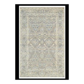 RIMO-HR-58: Hand Knotted Rug