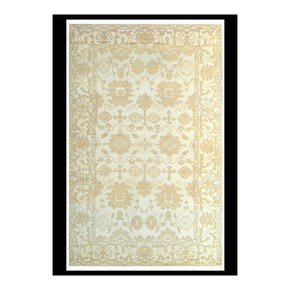RIMO-HR-59: Hand Knotted Rug