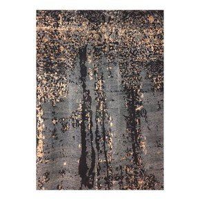 RIMO-HR-76: Hand Knotted Rug