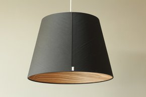 Home-Lamp,-Home-Decor,-Black-Lamp-Shade,-Kitchen-Lamp,-Minimalist-Decor_Studio-Zappriani_Treniq_0