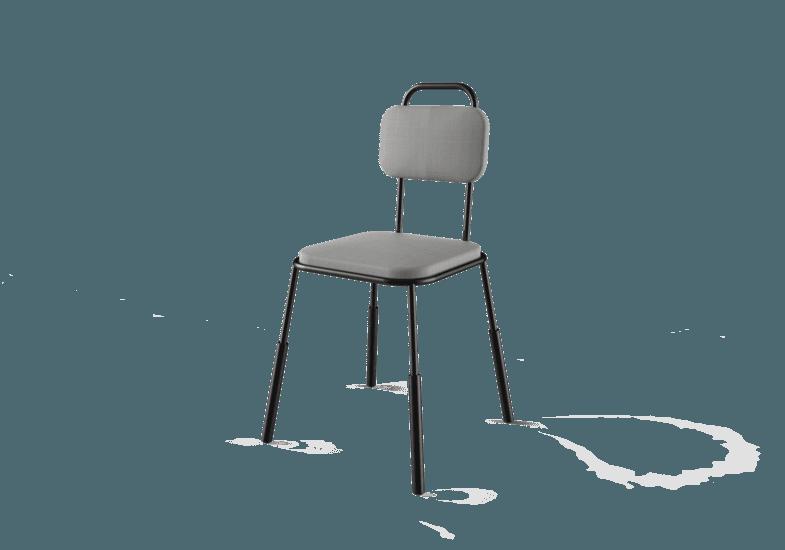 Morf chair upholstered junction fifteen treniq 1 1546963398654