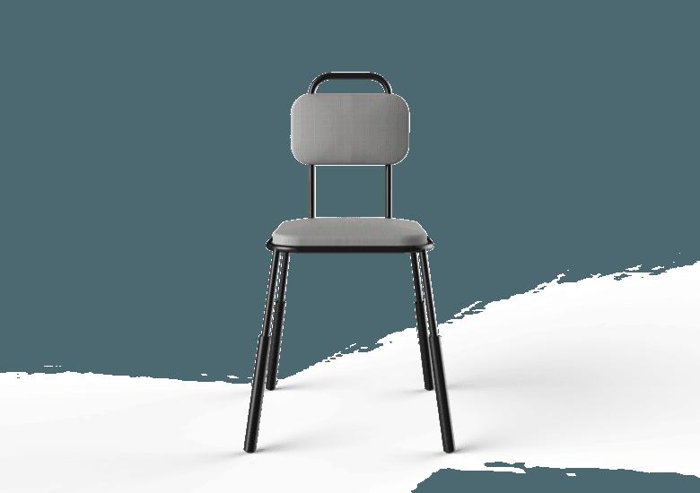 Morf chair upholstered junction fifteen treniq 1 1546963408555