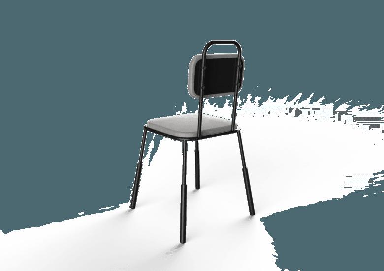 Morf chair upholstered junction fifteen treniq 1 1546963410124