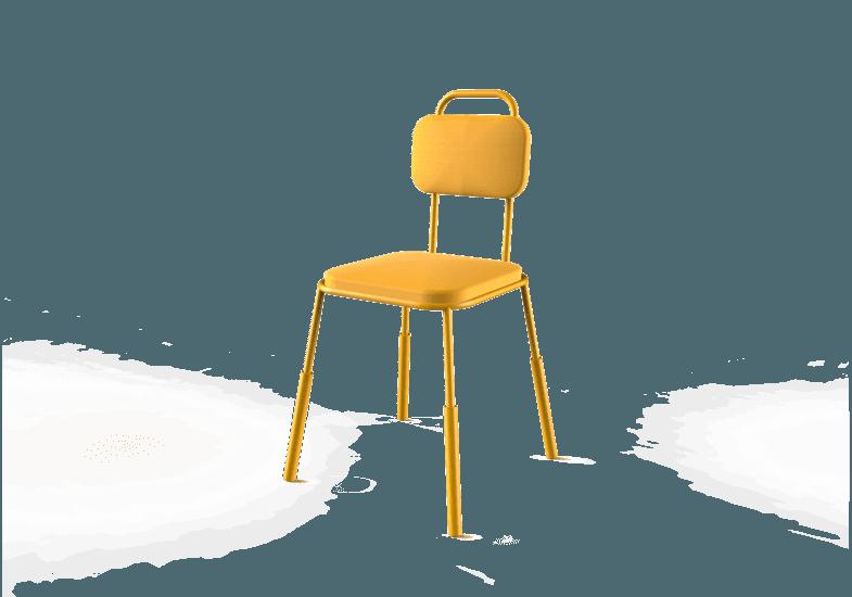 Morf chair upholstered junction fifteen treniq 1 1546963419292