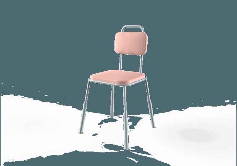 Morf chair upholstered junction fifteen treniq 1 1546963451037