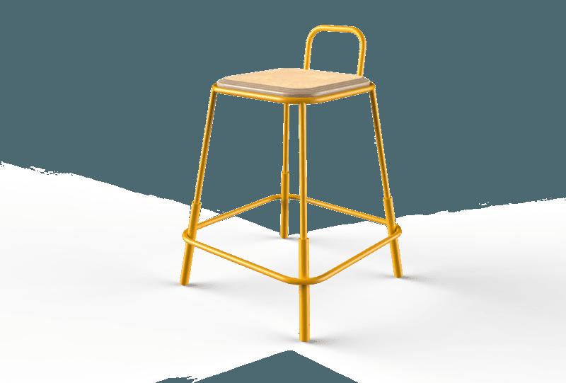 Morf stool medium junction fifteen treniq 1 1546964627778