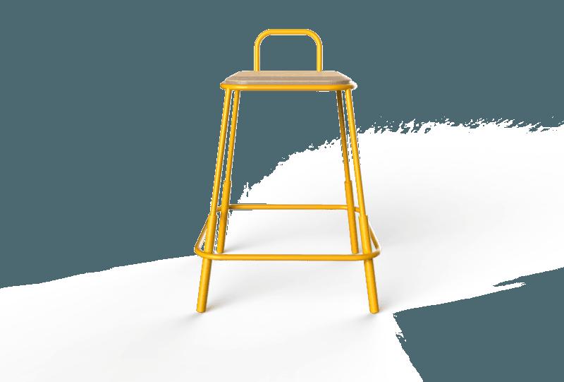 Morf stool medium junction fifteen treniq 1 1546964630062