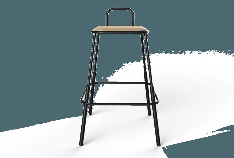 Morf stool tall junction fifteen treniq 1 1546965043010