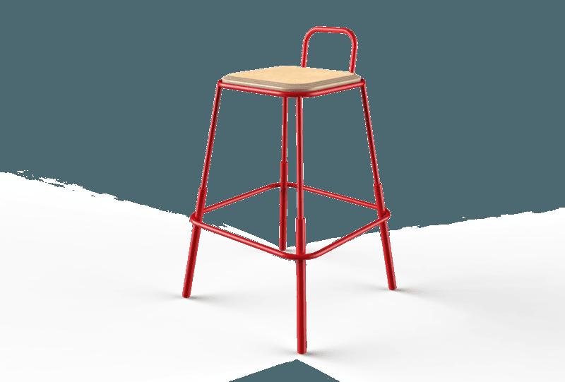 Morf stool tall junction fifteen treniq 1 1546965049645