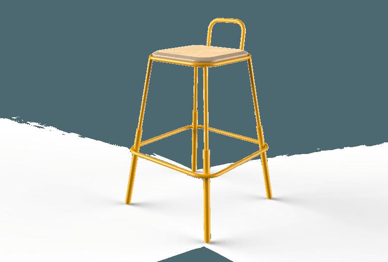 Morf stool tall junction fifteen treniq 1 1546965051641