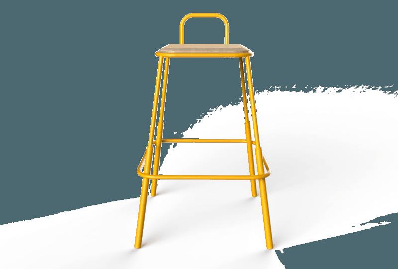 Morf stool tall junction fifteen treniq 1 1546965054043