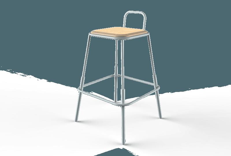 Morf stool tall junction fifteen treniq 1 1546965056414