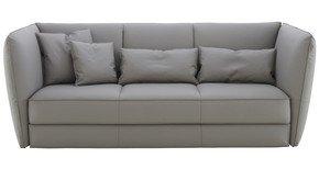 Softly Large Sofa