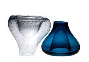 UpsideDown Vase
