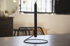 Buka Candlestick - Black
