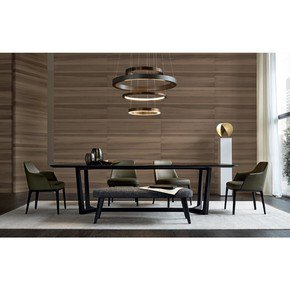 Poliform Concorde Dining Table