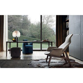 Ventura Lounge Armchair