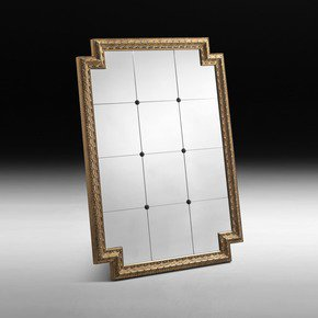 Specchiera 653 Mirror - Giovanni Visentin - Treniq