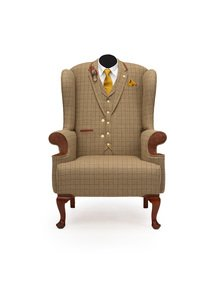 The-Dandy-Tweed-Hunting-Wing-Chair._Rhubarb-Chairs_Treniq_0
