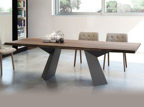 Fiandre Dining Table Bown