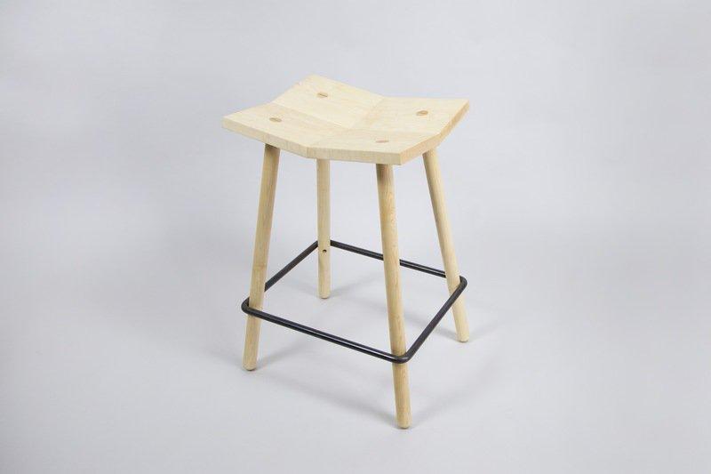 Mitre stool shaunkasperbauer souda 04