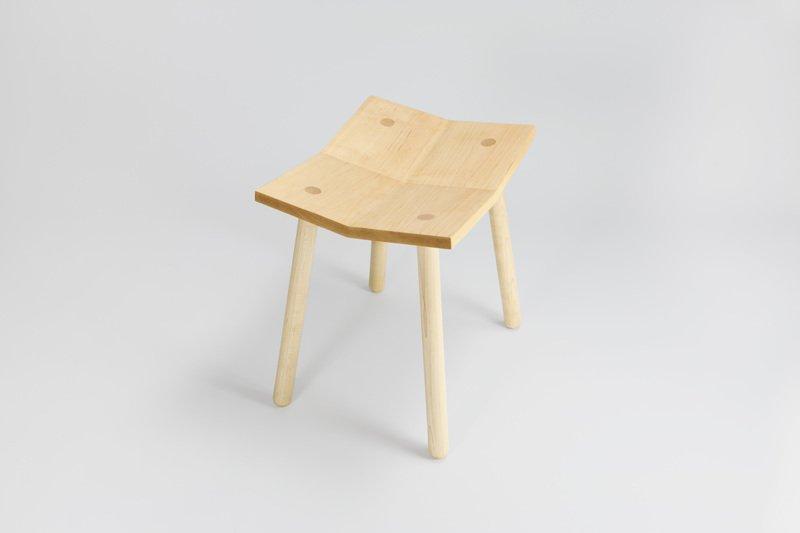 Mitre stool shaunkasperbauer souda 08