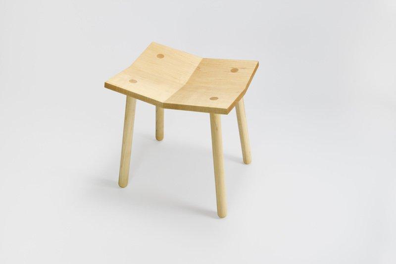 Mitre stool shaunkasperbauer souda 09