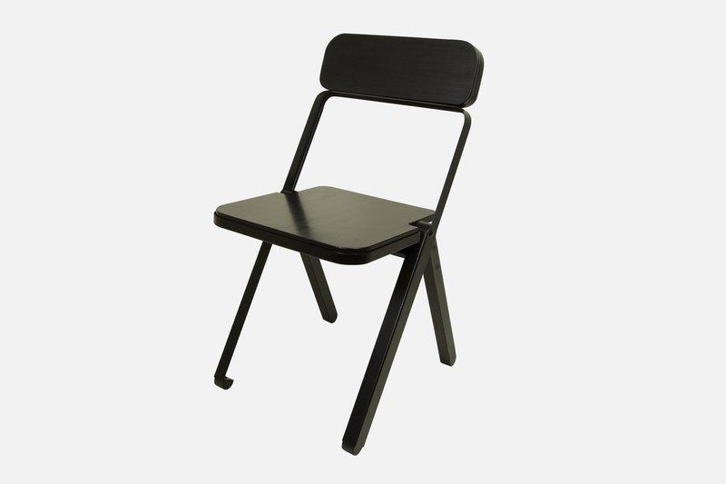 Profile chair souda knauf brown 13