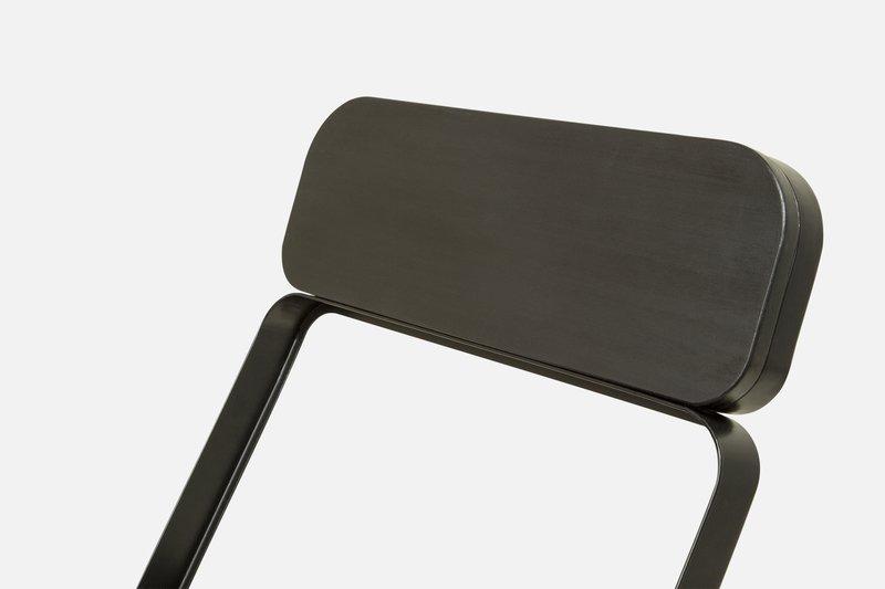 Profile chair souda knauf brown 15