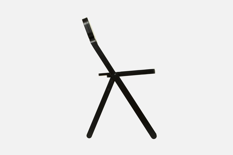 Profile chair souda knauf brown 9