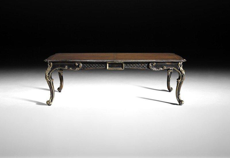 Tavolo 813n center table giovanni visentin treniq 1