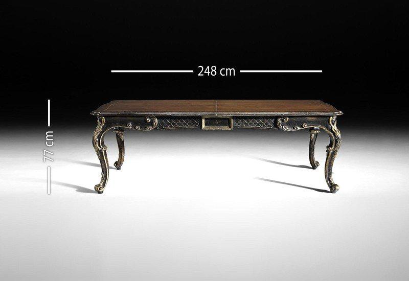 Tavolo 813n center table giovanni visentin treniq 6