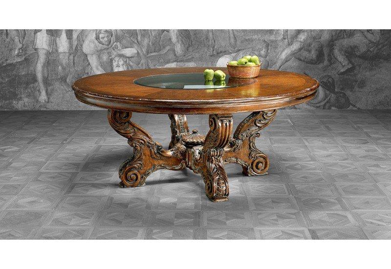 Tavolo 821 center table giovanni visentin treniq 1