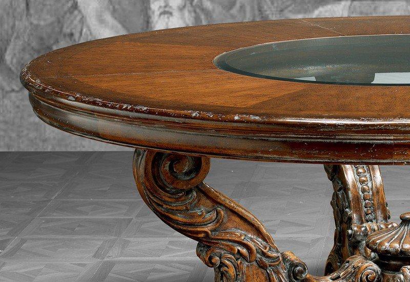 Tavolo 821 center table giovanni visentin treniq 2